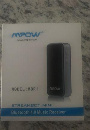 Bluetooth receiver for Sale in Miami, FL