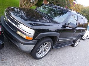 Chevy Tahoe 2004 180k Miles $2500 for Sale in Washington, DC
