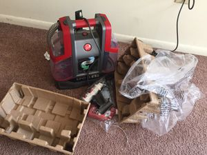 Hoover spotless for Sale in Columbus, OH