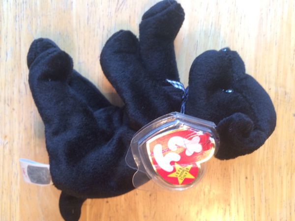 Luke™ Beanie Baby for Sale in Westerville 84efa5e612e
