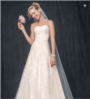 New And Used Wedding Dress For Sale In Jacksonville Fl