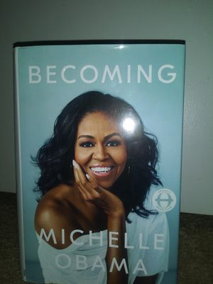 Becoming Michelle Obama for Sale in College Park, GA