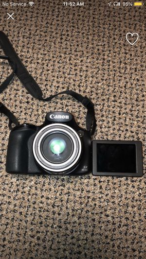 Canon SX 60HS for Sale in Olney, MD