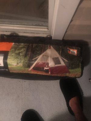 7person camping tent for Sale in Gainesville, FL