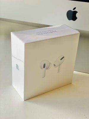 Photo Apple AirPods Pro - Latest - Open box - Never Used
