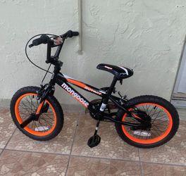"Bike (Mongoose) 16"" Thumbnail"