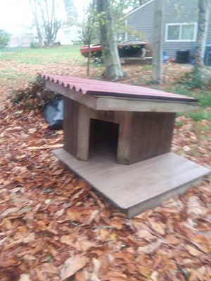 doghouse for Sale in Tacoma, WA