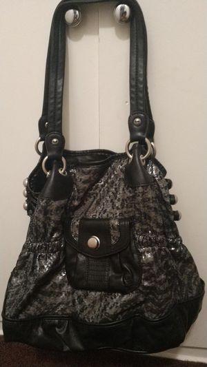 ee9ec66aa18e Black Kathy Van Zeeland purse for Sale in Chino