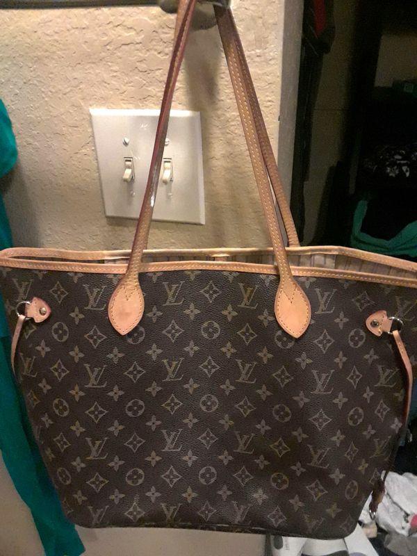 5b2f3d50f6f 100% Authentic Louis Vuitton Handbag for Sale in Tucson, AZ - OfferUp