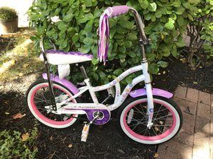 "Girls 16"" Schwinn Bike for Sale in Alexandria, VA"