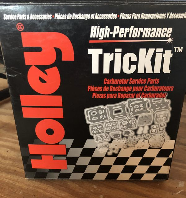 Chevy Nova Holley Misc. Parts For Sale In San Antonio, TX