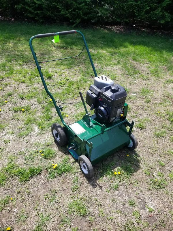 Power Rake For Sale >> Power Rake Thatcher For Sale In Bayport Ny Offerup