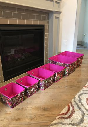 Closet basket/organizers for Sale in Apex, NC