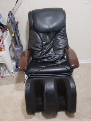 Reclining chair electric massage for full body for Sale in Adelphi, MD