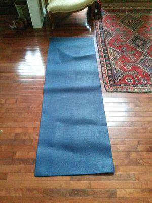 Yoga mat 62 x 24 for Sale in Vienna, VA