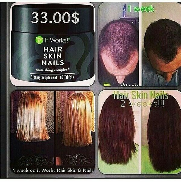 HSN The Best Hair Skin and Nails (Beauty & Health) in Huntington ...