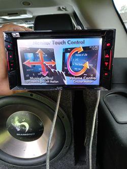 Car stereo Thumbnail