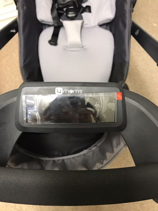 BRAND NEW NEVER USED 4Moms Moxi Stroller!! (Baby & Kids) in Los ...