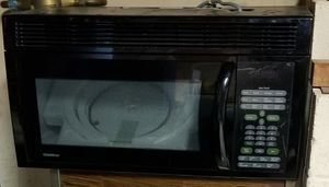 GoldStar Over the Stove Oven/Microwave for Sale in Fort Washington, MD