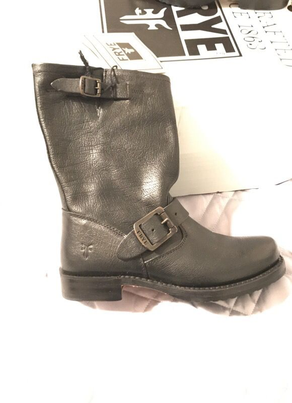 Brand new Frye boots