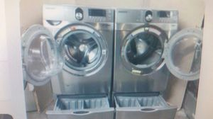 Washer and dryer please read for Sale in Millersville, MD