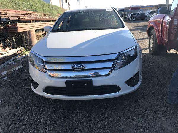 2011 ford focus interior parts
