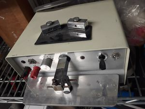 Dental lab welder and spot orthodontic for Sale in San Antonio, TX