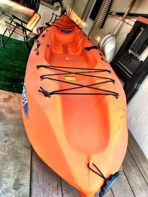 New And Used Kayaks For Sale In Sacramento Ca Offerup