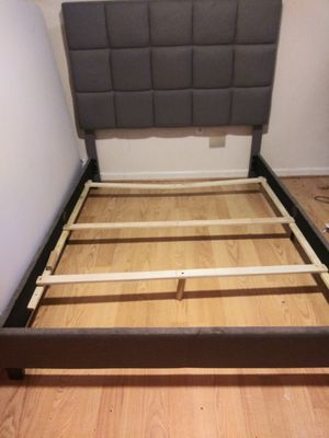 NICE Bed frame!!!!!!!! for Sale in Springfield, VA