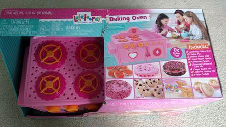 Baking oven Thumbnail