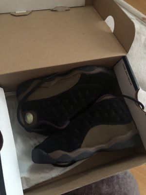 b38a7ba98620 Jordan 13 toddler size 9c for Sale in Richmond
