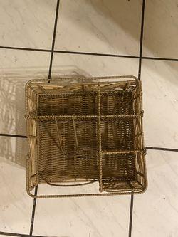 Wicker Picnic Basket Thumbnail