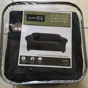 Surefit Stretch Furniture Slip Cover for Sale in Coral Springs, FL