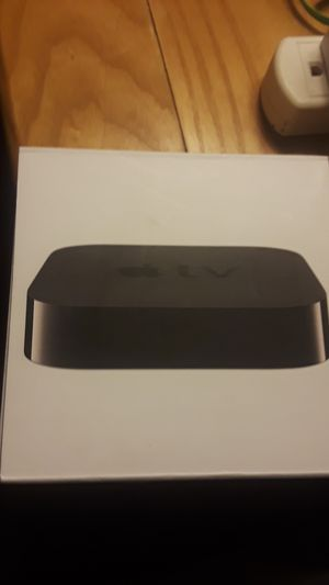 Apple Tv for Sale in Hebron, CT