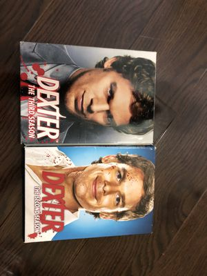 Dexter DVD for Sale in Philadelphia, PA