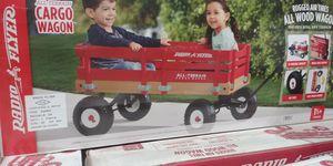 Photo Radio flyer all terrain cargo wagon model#29