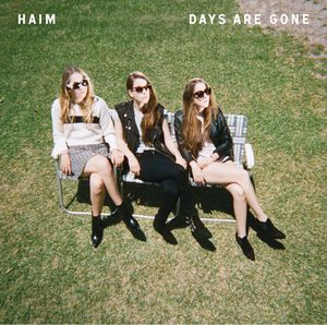 HAIM Days Are Gone Vinyl Record for Sale in Washington, DC