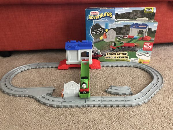Thomas & friends adventure set
