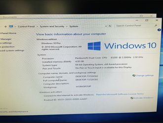 Desktop Computer Thumbnail