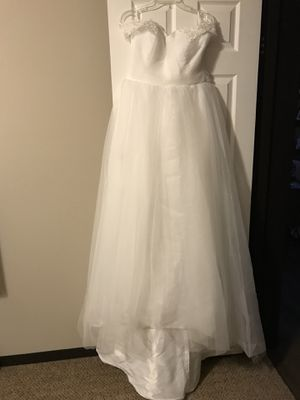 New and used Wedding dresses for sale in Hattiesburg, MS - OfferUp