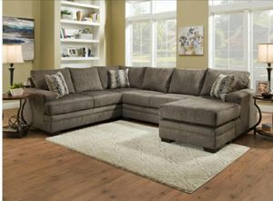 Photo Furniture sectional fabric Finance available down payment $291456 North Beltline Road Garland Texas 75044