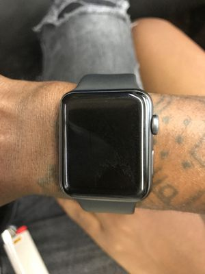 Apple Watch 42 mm for Sale in Brooklyn Park, MD