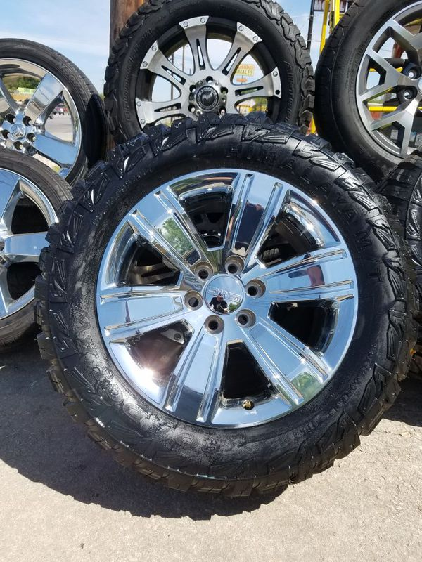 trade gmc wheel custom and yukon listing wheels tires sales factory classifieds tps w possible