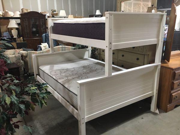 Bunk Bed Set For Sale In Jacksonville Fl Offerup