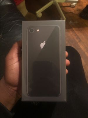 IPhone 8 still sealed for Sale in Riverdale, MD