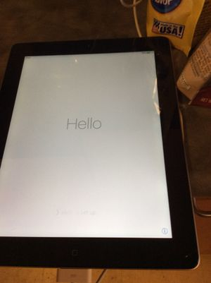 iPad 3rd generation for Sale in Seattle, WA