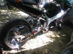 New And Used Motorcycle Parts For Sale In Baltimore Md Offerup