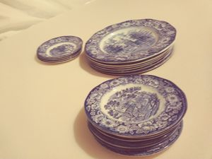 Libery Blue China for Sale in TN, US