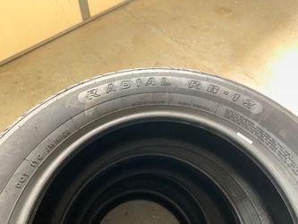 Car tires Thumbnail