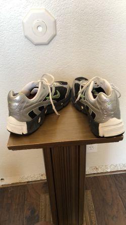 Nike Dual D Thumbnail